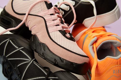 best dance fitness shoes for men